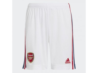 Arsenal home shorts 2021/22 - youth - by Adidas
