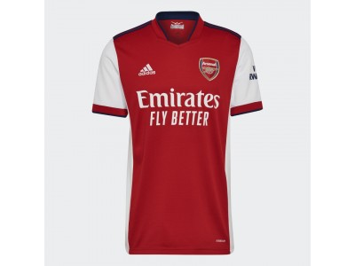 Arsenal home jersey 2021/22 - by Adidas