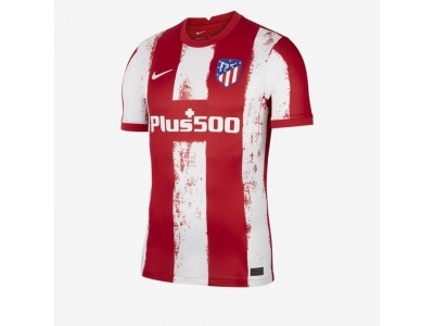 Atletico Madrid home jersey 2021/22 - by Nike