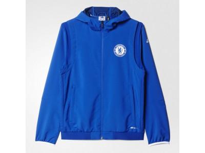 Chelsea presentation jacket 2016/17 - youth