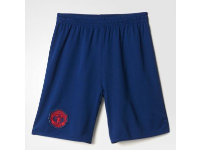 Manchester United away shorts 2016/17 - youth