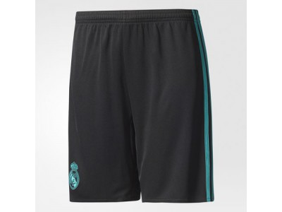 Real Madrid away shorts 2017/18 - youth