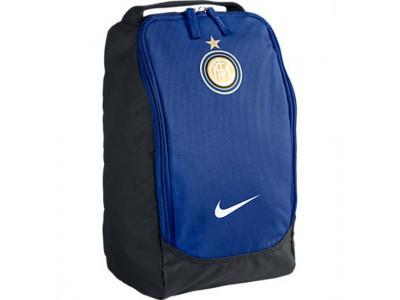 Inter shoe bag 2012/13 - blue