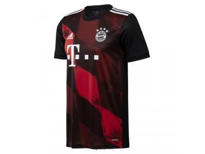 FC Bayern Munich third jersey 2020/21 - by Adidas