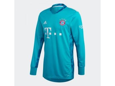 FC Bayern Munich goalie jersey 2020/21 - by Adidas