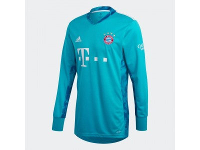 FC Bayern Munich goalie jersey 2020/21 - youth