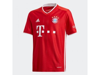 FC Bayern Munich home jersey 2020/21 - youth - by Adidas