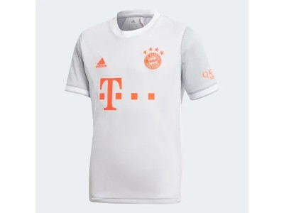 FC Bayern Munich away jersey 2020/21