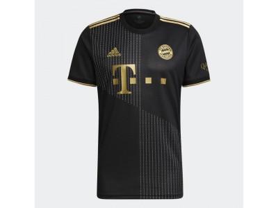 FC Bayern Munich away jersey 2021/22 - by Adidas