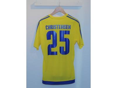 Adidas Estro jersey  -  Christensen 25