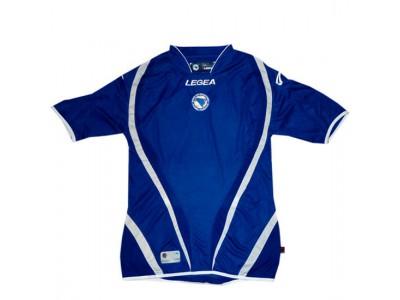 Bosnia home jersey 2010/11