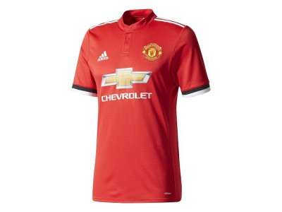 Manchester United home jersey 2017/18 - authentic