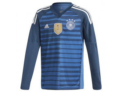 Germany goalie jersey World Cup 2018 - youth