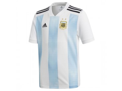 Argentina home jersey World Cup 2018 - youth