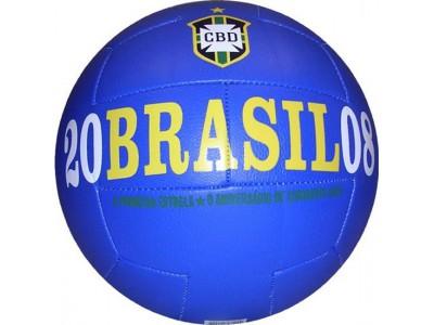 Brazil replica ball 2008/10 - blue
