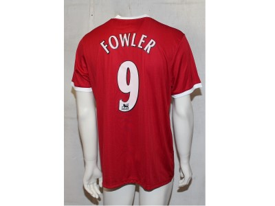 Tabela 18 jersey - Fowler 9 - RF9