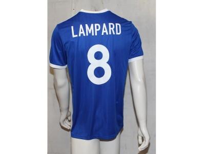 Tabela 18 jersey - Lampard 8 - FL