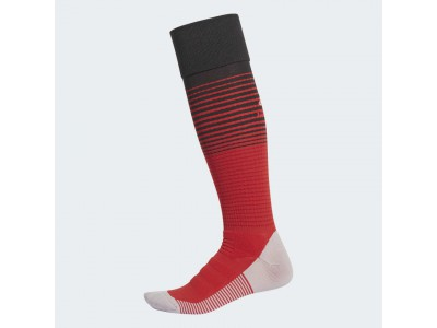 Manchester United home socks 2018/19
