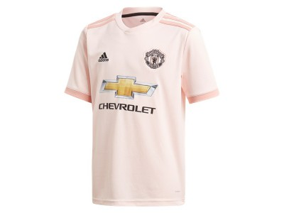 Manchester United away jersey 2018/19 - youth