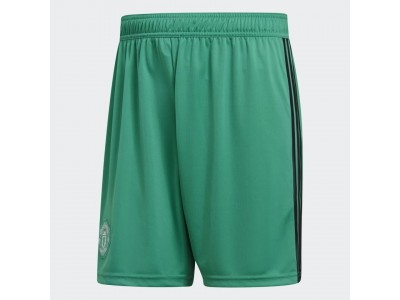 Manchester United goalie shorts 2018/19 - mens