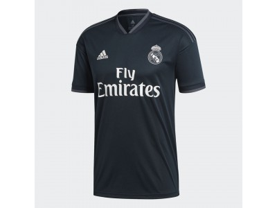 Real Madrid away jersey 2018/19 - La Liga