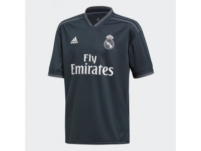 Real Madrid away jersey 2018/19 - UCL