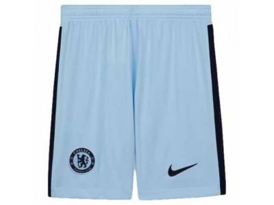 Chelsea Away Shorts 2020/21