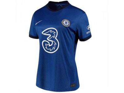 Chelsea Womens Home Shirt 2020/21
