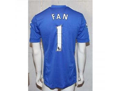Chelsea home jersey 2008/09 - FAN 1