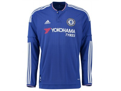 Chelsea Home Jersey L/S 2015/16
