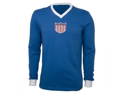 USA 1934  Long Sleeve Retro Shirt