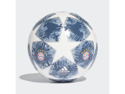 FC Bayern UCL 2018/19 replica ball