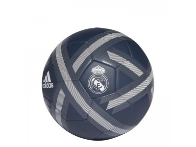Real Madrid soccer ball 2018/19 - black