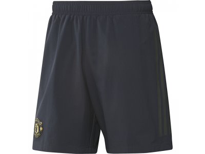 Manchester United UCL training shorts 2018/19