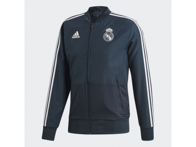 Real Madrid presentation jacket 2018/19