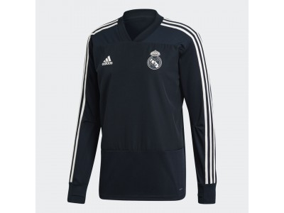 Real Madrid sweat top 2018/19 - black