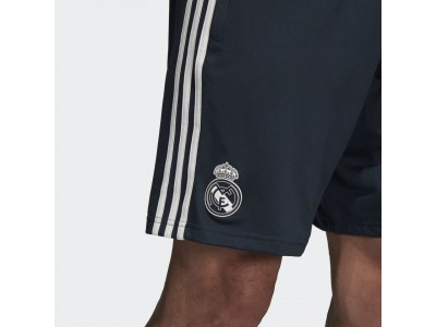 Real Madrid training shorts 2018/19