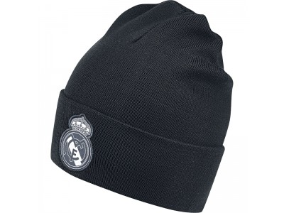 Real Madrid woolie hat 2018/19 - black