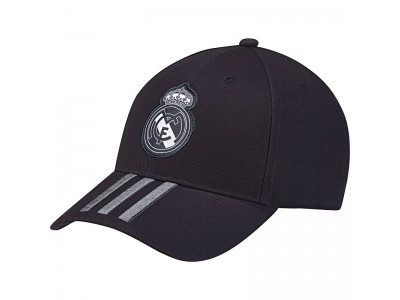 Real Madrid cap 2018/19 - black