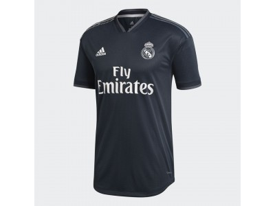 Real Madrid away jersey authentic 2018/19