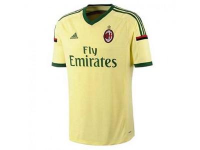 AC Milan Third Jersey 2014/15