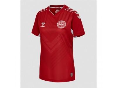 Denmark home jersey 2019 - womens - by Hummel