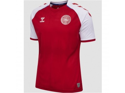 Denmark home jersey 2020/22 - youth - by Hummel