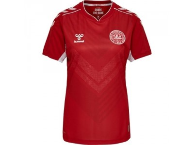 Denmark home jersey 2019 - womens