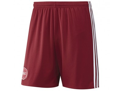 Denmark home shorts EURO 2016 - youth
