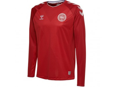 Denmark home jersey L/S World Cup 2018 - youth