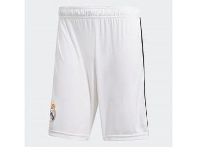 Real Madrid home shorts 2018/19 - men's