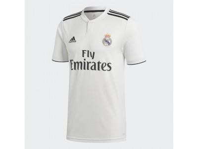 Real Madrid home jersey 2018/19 - La Liga