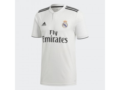 Real Madrid home jersey 2018/19 - UCL
