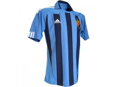 Djurgaarden home jersey 2011/12 - DIF